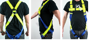 UNDERSTANDING THE FUNCTION OF FULL BODY SAFETY HARNESS